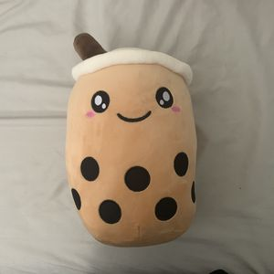 Boba tea plushie for Sale in St. Petersburg, FL
