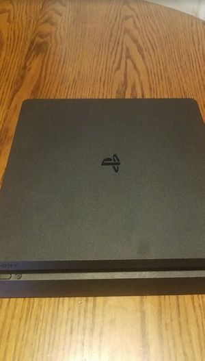 Ps4 for Sale in Cheyenne, WY