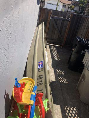 12 ft. John boat /Duck Boat. for Sale in San Jose, CA