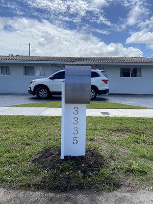 Mailbox for Sale in Miami, FL