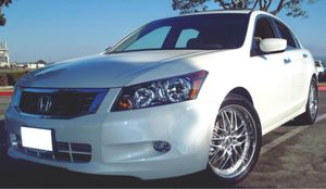 2009 Honda Accord price 1000$ ZU6OV for Sale in Miami, FL