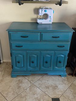 Antique Cabinet For Sale for Sale in Placentia,  CA
