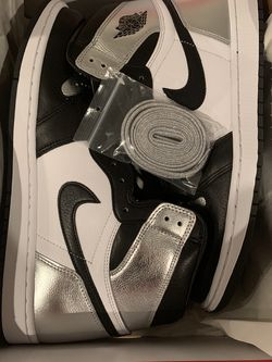 Jordan 1 Retro Silver Toe 12W/10.5M for Sale in Monrovia,  CA