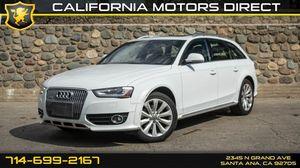 2014 Audi allroad for Sale in Santa Ana, CA