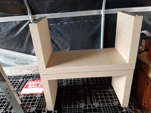 Wooden Display Tables 3'x 1 1/2 ' (2) for Sale in Seaford, DE