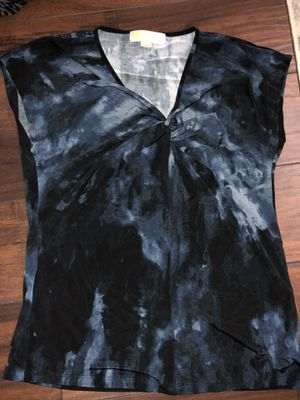 Michael Kors Shirt Size M Barely Used for Sale in Dallas, TX