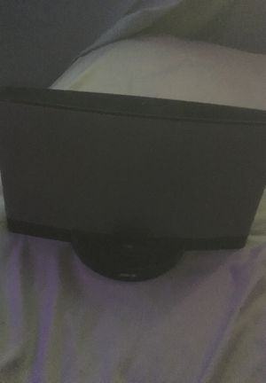 Bose system iPhone dock for Sale in Phoenix, AZ