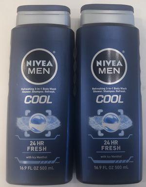 Nivea body wash for Sale in San Jacinto, CA