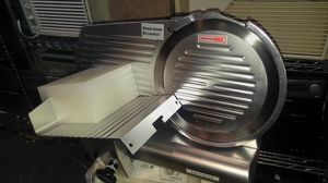 Delicatessen meat slicer for Sale in New Bedford, MA