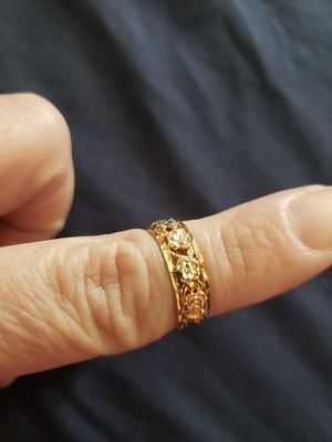 Gold Ring for Sale in Antioch, CA