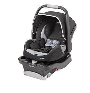 Car Seat Baby Safety Travel Asiento de Seguridad para Bebe RECARO 2015 Performance Coupe Infant SeatOnyx for Sale in Miami, FL