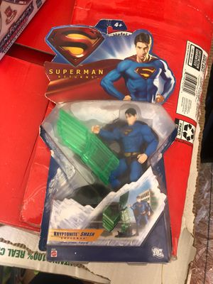 Superman for Sale in Houston, TX