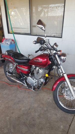 2007 honda rebel 250. for Sale in San Antonio, TX