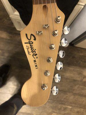 Fender squier mini 3/4 for Sale in Gilbert, AZ