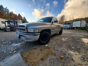 1997 Dodge Ram 1500 Magnum V8 for Sale in Tacoma, WA