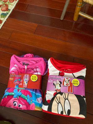 Brand new sleepwear girls for Sale in Mount Holly, NJ