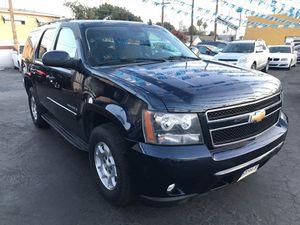 2007 Chevrolet Tahoe for Sale in Los Angeles, CA