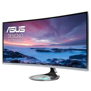 """Asus 34"""" Curved Monitor for Sale in Chicago, IL"""