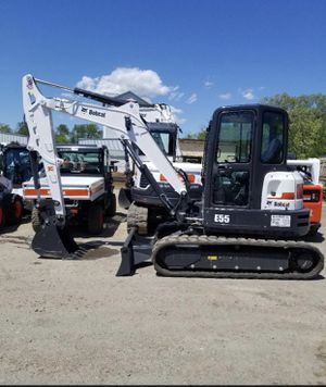 Excavator/Operator for Sale in UPR MARLBORO, MD