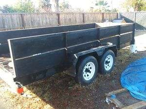 Utility trailer for Sale in Lindsay, CA
