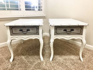 Clearance!! Nightstands for Sale in Fresno, CA