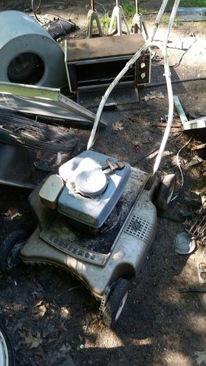 Mower 20in for Sale in Wellston, MI