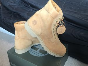 Timberland Boots men's size 11.5 brand new for Sale in Sewell, NJ