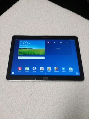 Samsung Galaxy Note 2, 10.1-inch Tablet 16GB for Sale in Richmond, TX