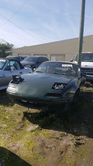 Mazda miata parts for Sale in Tampa, FL