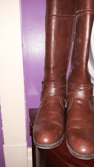 Womens size 7.5 boots for Sale in Baden, PA