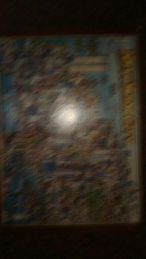 Newyork city puzzle for Sale in Del Sur, CA
