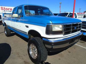 1993 Ford F-250 for Sale in Imperial Beach, CA