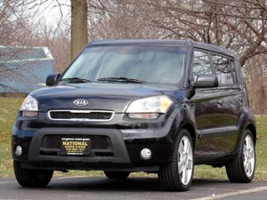 2010 Kia Soul for Sale in Cleveland, OH
