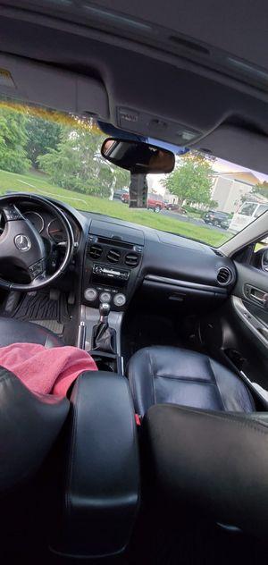 Mazda 6 for Sale in Winchester, VA