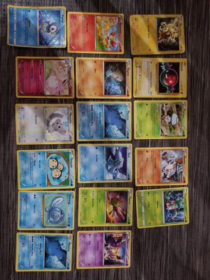 Pokemon cards for Sale in Phoenix, AZ