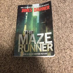 The Maze Runner for Sale in Meridian,  ID