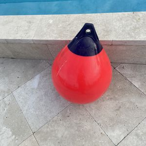 Polyform U.S.A A-3 Boat Fender/Buoy for Sale in Fort Lauderdale, FL