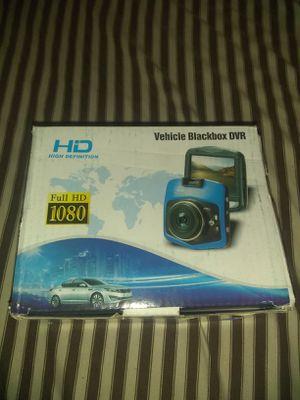 Dash cam vehícle blackbox DVR for Sale in Bristol, PA
