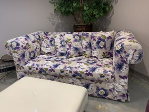 Beautiful High Performance Fabric Couch!!! for Sale in Greensboro, NC