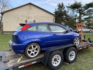 2004 Ford Focus SVT for parts for Sale in Purcellville, VA