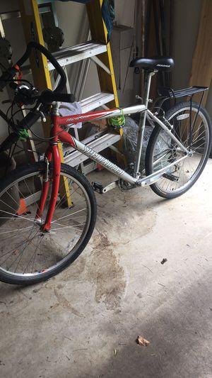"Specialized bike mountain frame 21"" for Sale in Herndon, VA"