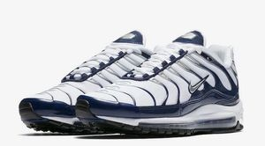"Men's Nike Air Max 97 Plus ""Silver Shark for Sale in San Jose, CA"