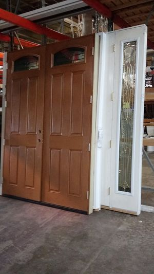 French doors for Sale in Fresno, CA