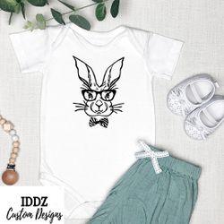 Smart Easter Bunny Infant Bodysuit for Sale in Manassas,  VA