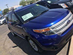 Ford Explorer for Sale in Phoenix, AZ