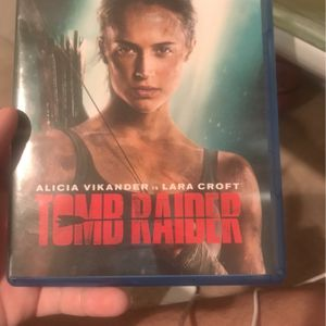 tomb raider movie for Sale in Goodyear, AZ