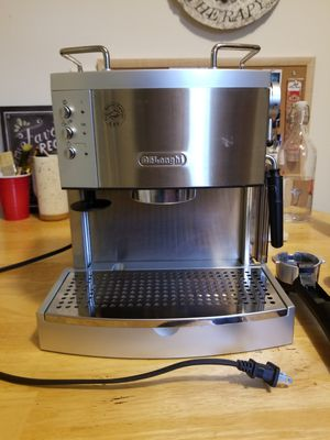 DeLonghi Espresso Coffee Machine for Sale in FSTRVL TRVOSE, PA