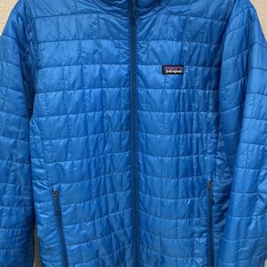 Mens Patagonia Jacket / size: Medium for Sale in Fountain Hills, AZ