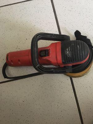 Machine Polisher for Sale in North Miami Beach, FL