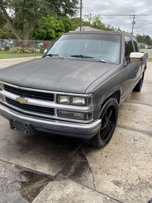 1992 C1500 Chevy Silverado 24Hrs Left for Sale in Tampa, FL